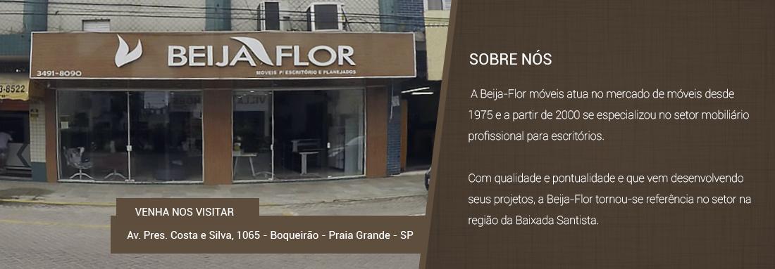 25fa48bc49 Beija-Flor Móveis